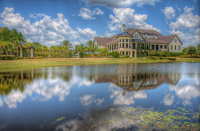 The Clubhouse at Amelia National