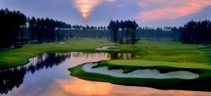 Why Tom Fazio is a Big Deal at Amelia National