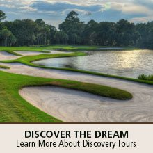 Discovery Tours at Amelia National Golf and Country Club