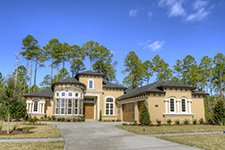 Amelia National Golf & Country Club Has Move-in Ready Home Available