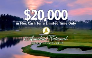 20K at Amelia National Golf and Country Club