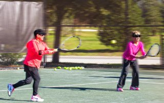 Tennis at Amelia National Golf and Country Club