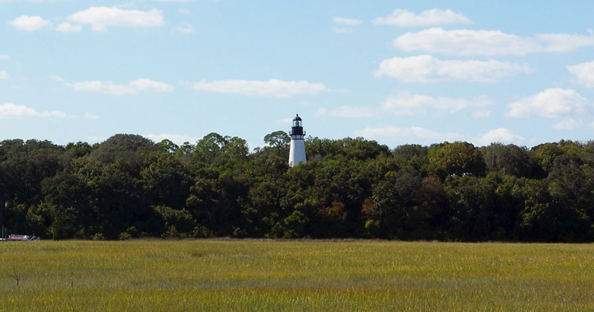 Spotlighting History: Hard-Working Amelia Island Lighthouse is Florida's Oldest