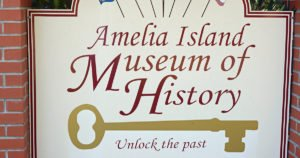 Rainy Day in Paradise? Visit Amelia Island's Museums