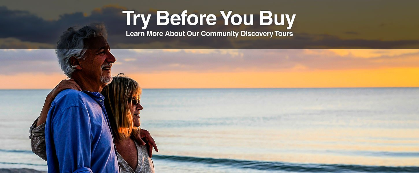 Discovery Tours at Amelia National
