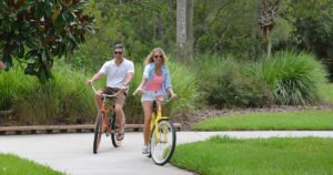 Pedal Power: Ride the Timucuan Trail