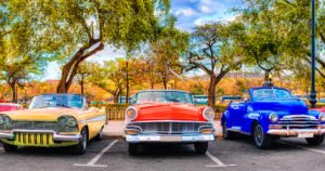 Concours D'Elegance: Calling All Amelia National Car Buffs