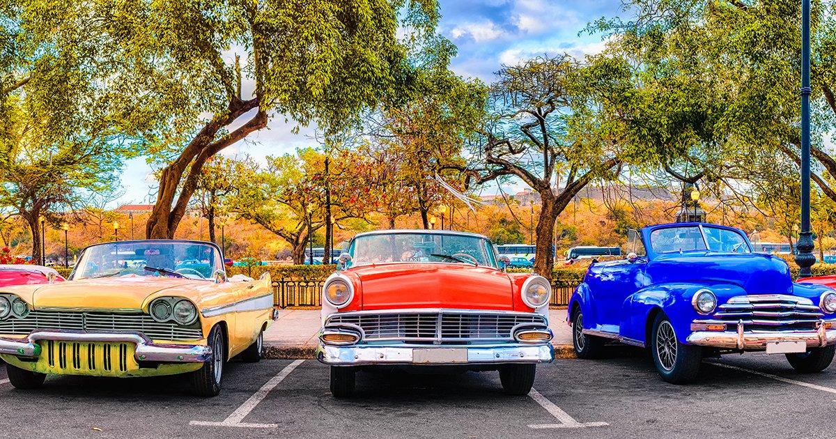 Concours D'Elegance: Calling All Amelia National Car Buffs - AdobeStock 195683943