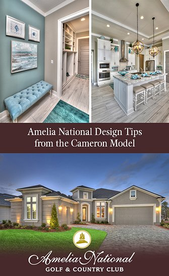 Amelia National Design Tips from the Cameron Model
